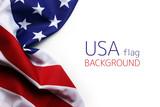 USA flag - 77089068