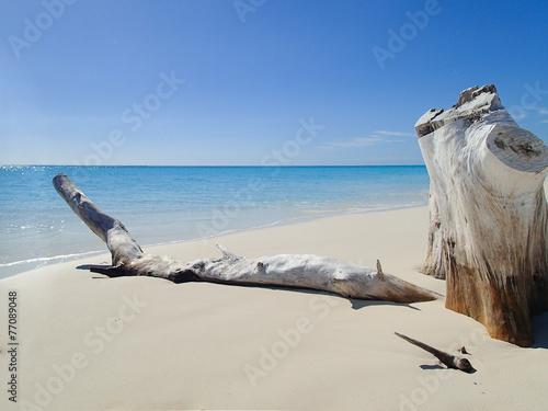 Fotobehang Caraïben Cuba, Cayo Largo, Playa Sirena