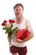 Valentines Day Kiss