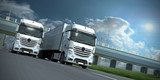 Fototapety Express Logistics