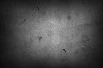 Dark wall