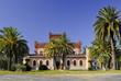 Castillo de Piria,Piriapolis,