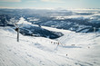 View from the top of the piste - 77099852