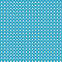 Seamless texture of knitted loops