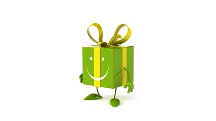 Fun gift
