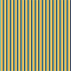 Background With Regular Striped Texture