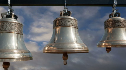 Orthodox bells