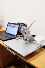 Professional printing stapler