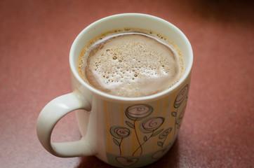 Hot Coffee!