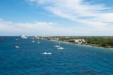 Cozumel Mexico Port of Call
