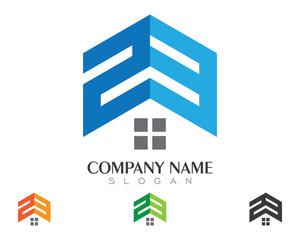 2B Logo Template V.2