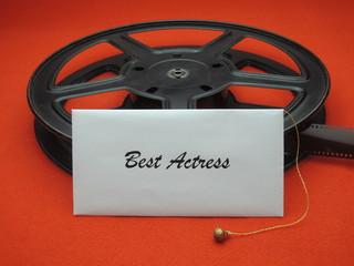 Movie awards - best actress