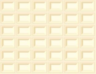 ホワイトチョコレート1