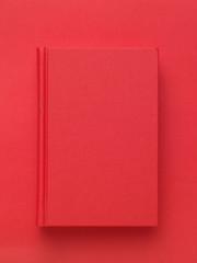赤い本の表紙