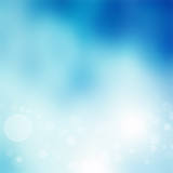 Fototapety Abstract health fresh blur  background