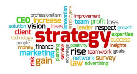 Strategy keywords