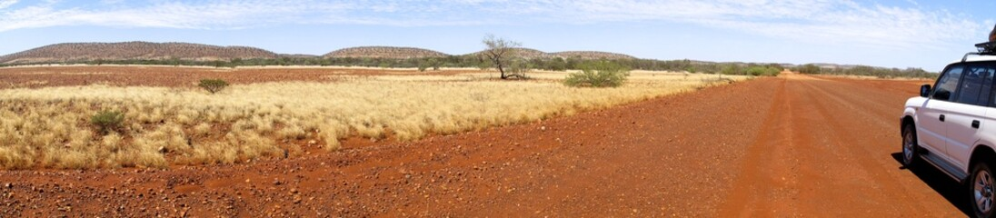 Mount Augustus National Park, Western Australia