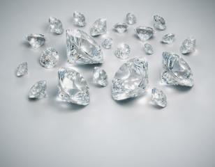 Diamonds Sparkle