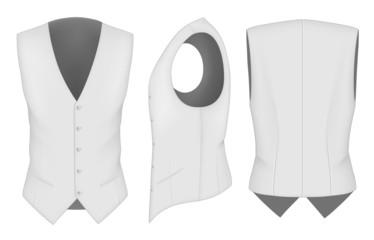 Men waistcoat for business men