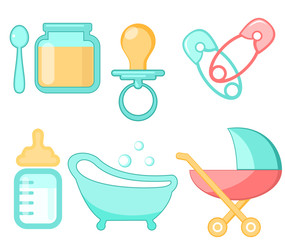Baby, childhood  accessories