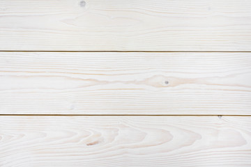 Wooden texture background from bleached panels