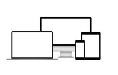 Various computer types