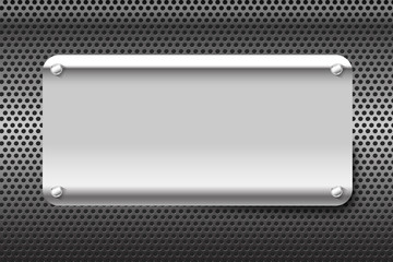 Chrome black and grey background texture 002