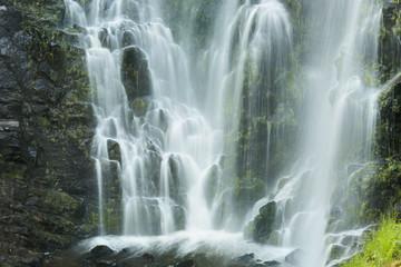Waterfall, ABHAIN CLAIS AN EAS, Scotland