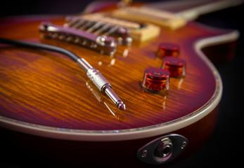 Jack guitarra