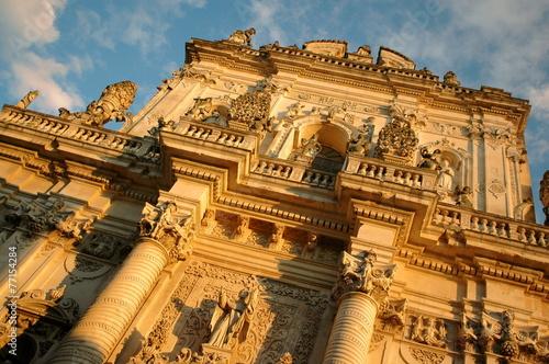 Lecce and Barocco - 77154284