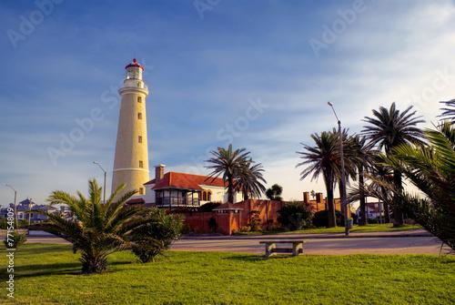 Leinwanddruck Bild Punta del Este