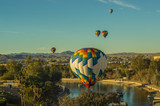 Hot Aire Balloons Lake Havasu
