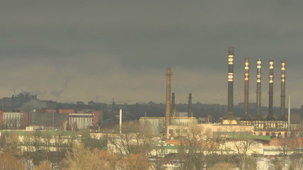 Minsk City_2 Time Lapse.mov