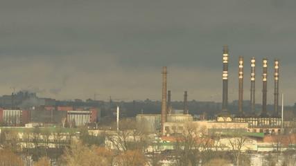 Minsk City_2 Time Lapse.mov