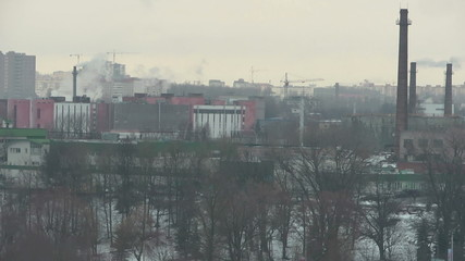 Minsk City_1 Time Lapse.mov