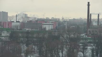 Minsk City_1 Time Lapse.mov