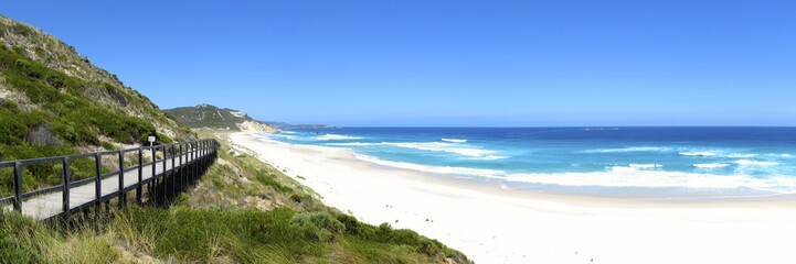 Mandalay Beach, D'Entrecasteaux National Park, Western Australia