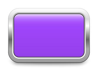 violet metallic button template