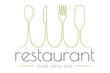 Restaurant logo - 77163272