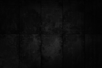 Extra Dark Tiled Background