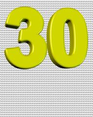 sarı renkli %30