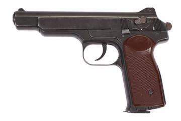 Stechkin automatic pistol APS