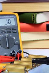 Messtechnik, Multimeter, Prüfung