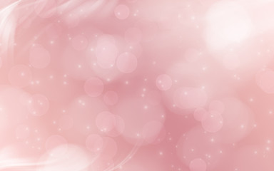 pink bright background