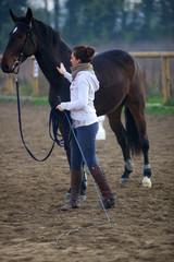Amico cavallo 39