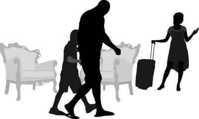 Travel Parenting