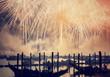 Redeemer festival of fireworks - 77195618