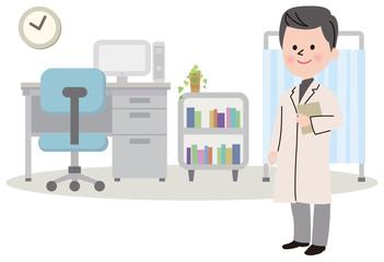 保健室 先生 医者