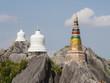 Chalermprakiet Temple , Lampang , Thailand