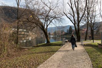 lavena Ponte Tresa (lago di Lugano)